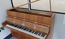 Klavier (Willis) mit Cembalo-Zug