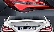 Mercedes-Benz CLA C117 / X117 Facelift LED Rückleuchten Satz