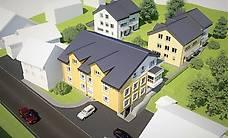 Wir realisieren und verkaufen Einfamilienhäuser
