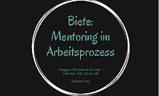 Job: Jobcoaching/ Lebensläufe / Bewerbungen/Deutschkurs