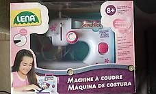 Machine à coudre neuve pour enfant