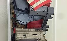 Zwei Kisten voller Ritterburg, Schiff, Figuren etc..