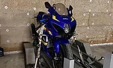 À louer Remorque moto