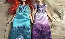 Arielle und Rapunzel