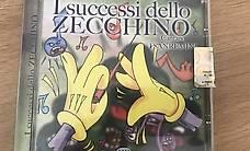"""CD """"I scuccessi dello Zecchino"""""""