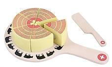Spielba Schweizer Käse-Set