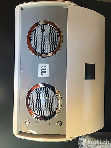 JBL on Tour Lautsprecher portabel