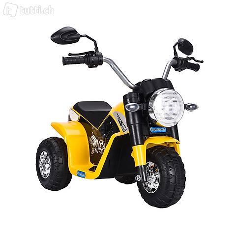 Triciclo con motore elettrico (Consegna gratuita)