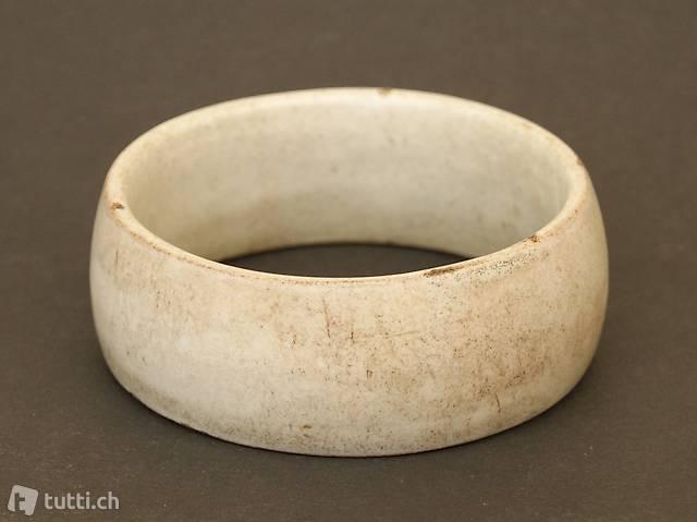 Antiker Armreif - Keramik