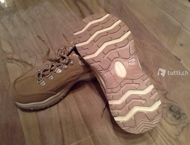 Damen Schuhe Neu Gr. 37 Braun