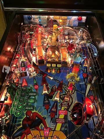 Spielautomaten&Flipper