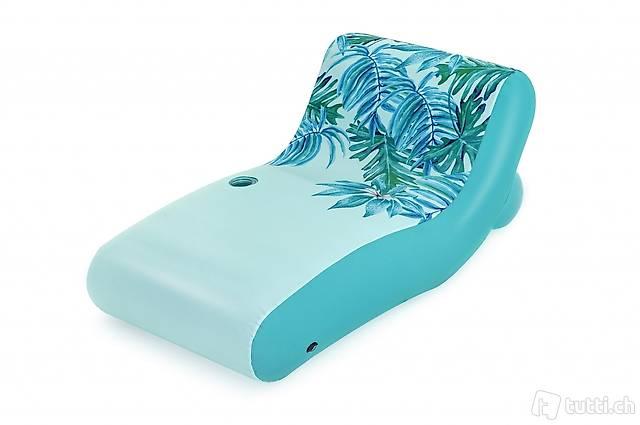 Materassino ad aria, letto solare, (Consegna gratuita)