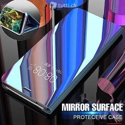 Portofrei Clear View Flip  Samsung Galaxy S10 plus