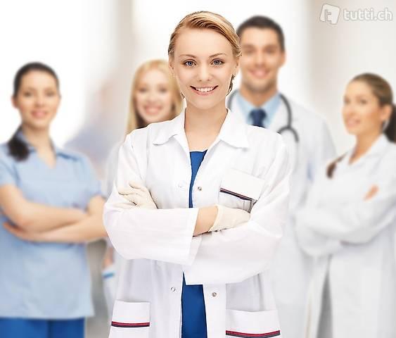 Stelle Oberarzt Radiologie / Oberärztin Radiologie Schweiz