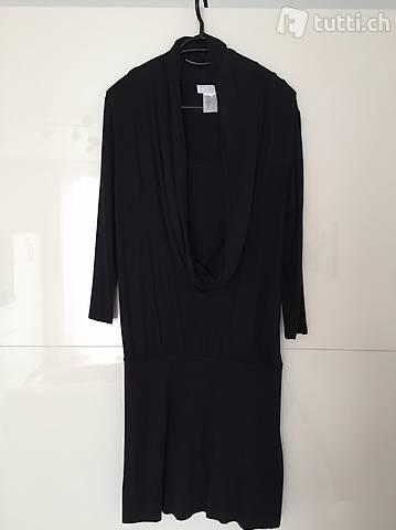 Kleid für Schwangerschaft/Stillzeit von Vertbaudet Gr. 32/34