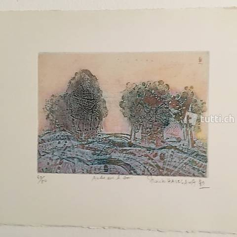 Lithographies Editions Limitées