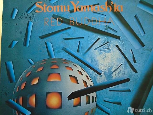 Stomu Yamash`ta, Vinyl