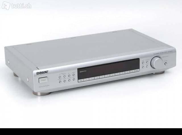 tuner Sony st-se500