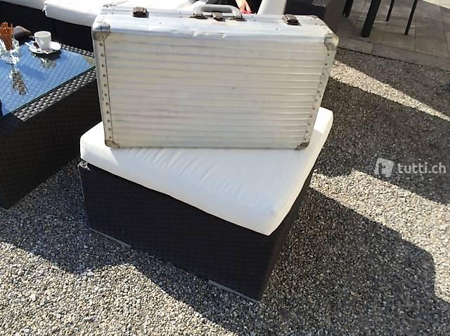 Vintage Rimowa Koffer