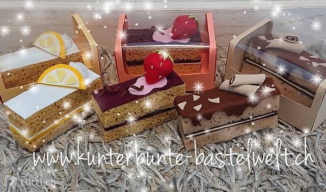 Kuchen für die Spelküche