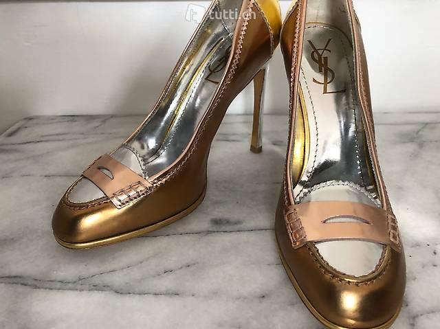 high heels; peter kaiser; damen pumps