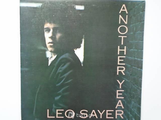 Leo Sayer, Another Year, Vinyl, Schallplatte