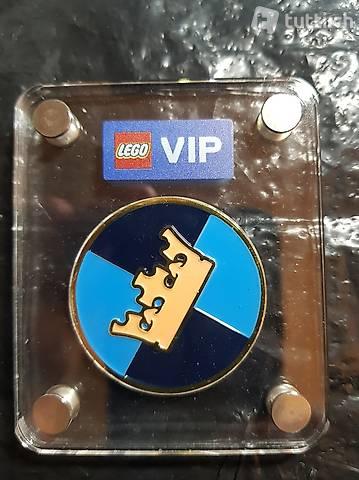 Lego VIP Coin Castle
