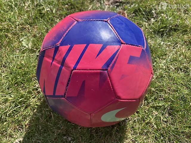 Nike Fussball