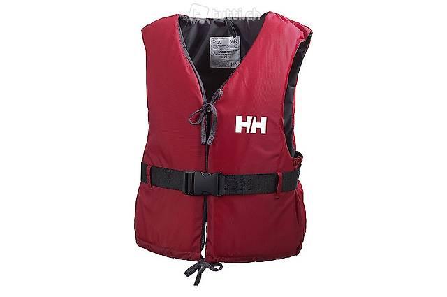 Schwimmweste Helly Hansen M 60 bis 70 kg rot