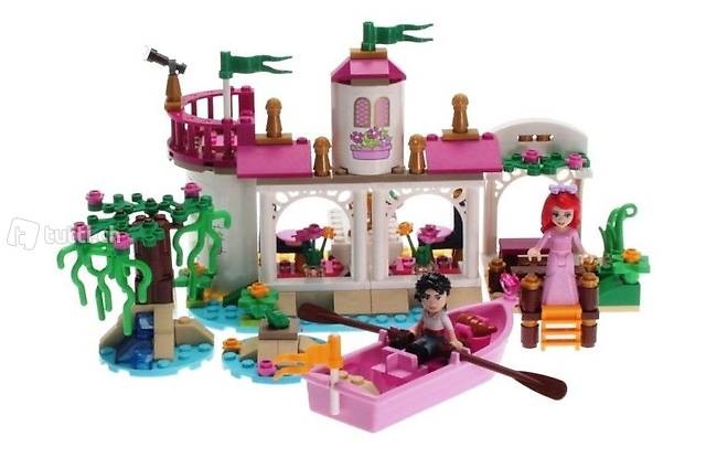 LEGO Disney Princess 41052 - Arielles magischer Kuss