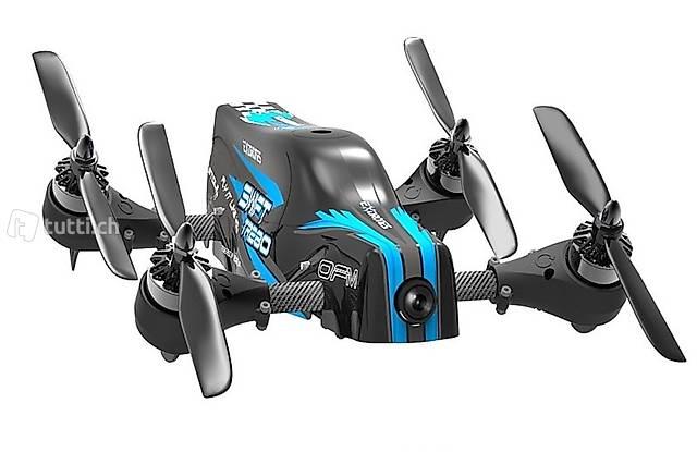 Swift TR280 - FPV Race-Copter, PNP-Set mit HD-Kamera