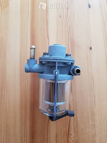 Filtre à essence FISPA TORINO