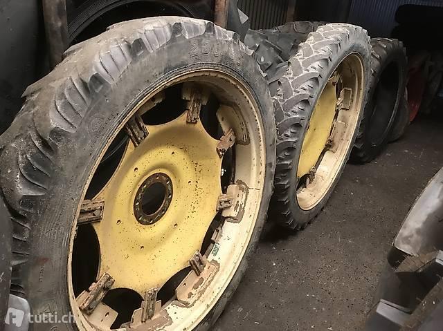 Traktor Pflegebereifung für John-Deere Traktor 9,5R44