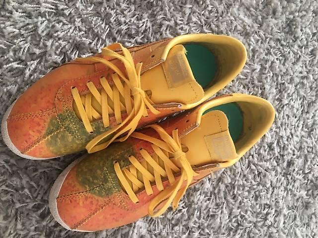 Sneakers low Tiger Onitsuka