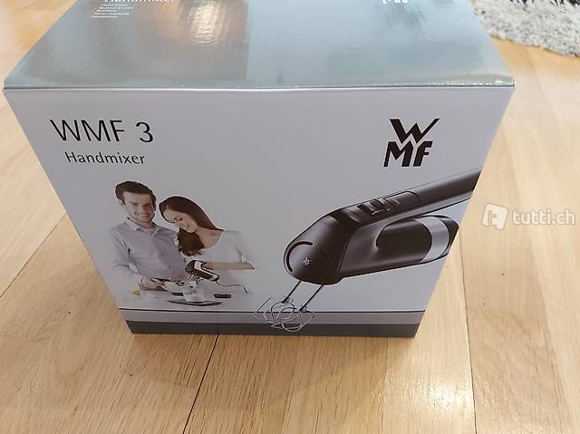WMF 3 frullatore / mixer