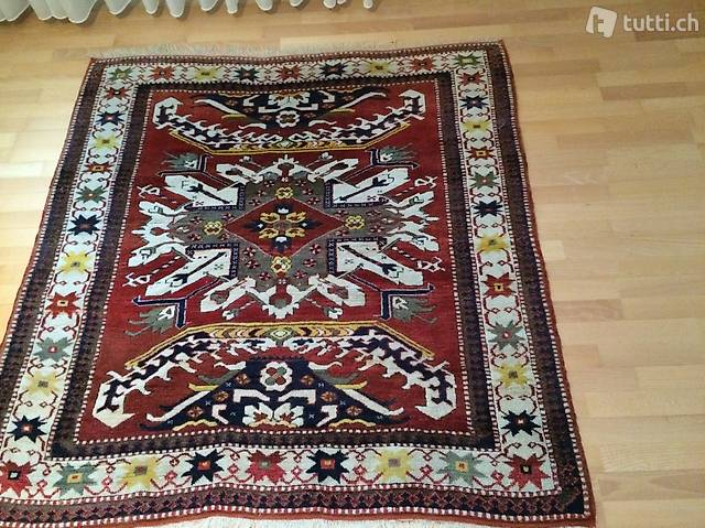 Teppich Kasak