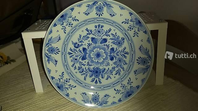 Vendo piatto Delft