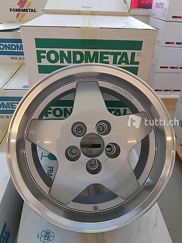 FONDMETAL 4000HB 7,0x15 zu VW