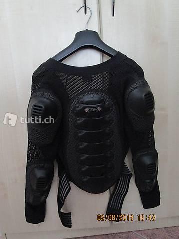 Verkaufe Protektorenhemd Boy