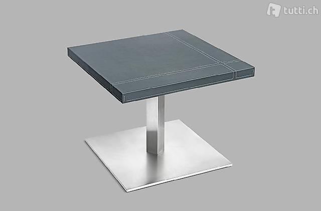 Beistelltisch Couch Tisch Kaffee Designer Tische 60x60 cm