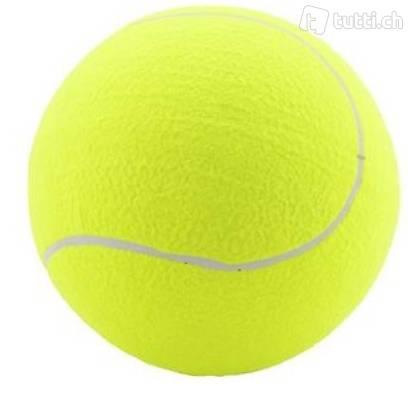 Tennisball Grösse 25cm