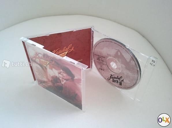 Doppel-CD, Kuschelrock 10