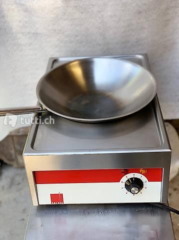 Salvis wok