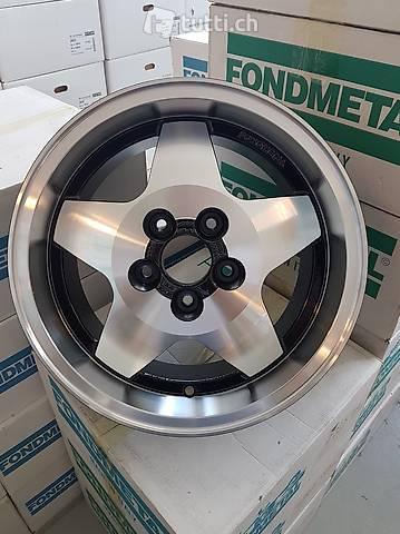 FONDMETAL 4000HB 7,0x15 zu OPEL