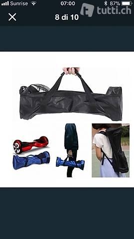 Carry Bag borsa scooter elettrico