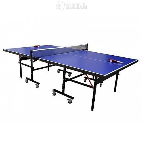 Profi Tischtennistisch (Gratis Lieferung)