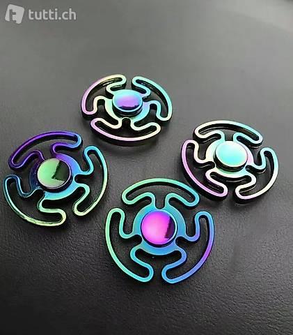 Portofrei Fidget Spinner Hand Spinner Labyrinth