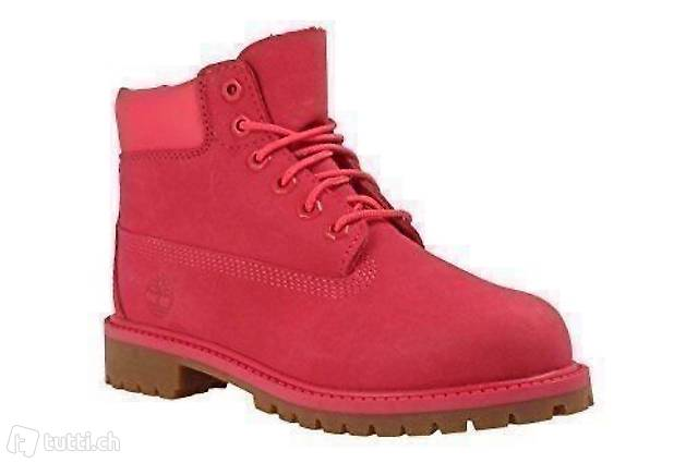 Timberland Stiefel für Mädchen gr 35