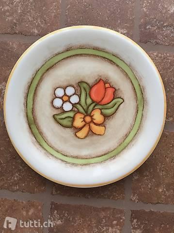 Thun: piatto dessert