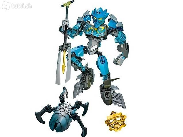 Lego Bionicle 70786 Gali - Master of Water